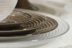 MONNA STUDIO -  - Assiette Plate