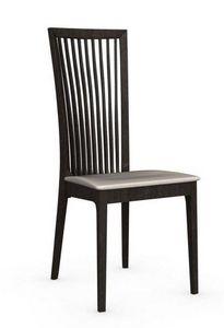 Calligaris - chaise italienne philadelphia de calligaris struct - Chaise