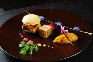 Montgolfier -  - Assiette De Présentation