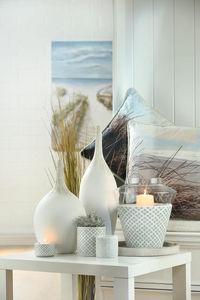 Gilde Handwerk Macrander -  - Vase Décoratif