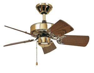EVT/ Casafan - Ventilatoren Wolfgang Kissling - ventilateur de plafond, royal mp, classic 75 cm, l - Ventilateur De Plafond