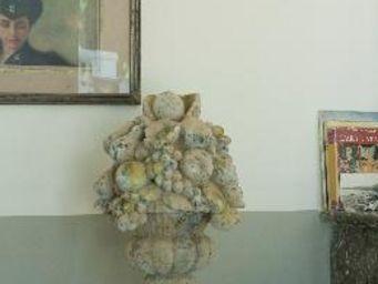 TERRES D'ALBINE - bouquet perla - Fruit Décoratif