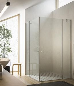 GLAss - 'soho pivot - Cabine De Douche