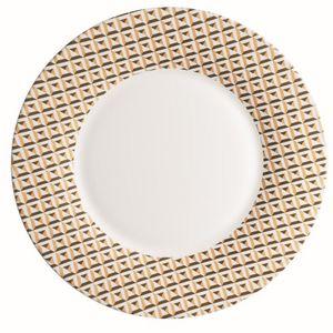 Luminarc - loft abacco - Assiette Plate