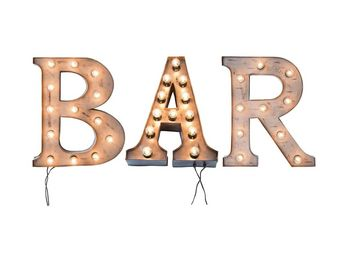 Kare Design - applique bar - Applique