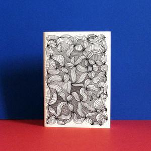 ATELIER MOUTI -  - Carnet De Notes
