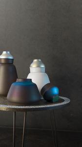 pulpo - accessories - Vases