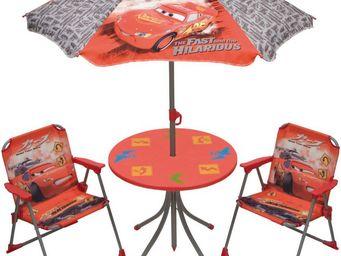 ROOM STUDIO - set de jardin disney 4 pièces - Table De Jardin Enfant