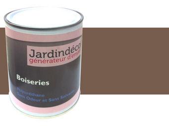 Peinturokilo - peinture brun pâle pour meuble en bois brut 1 litr - Peinture Meuble