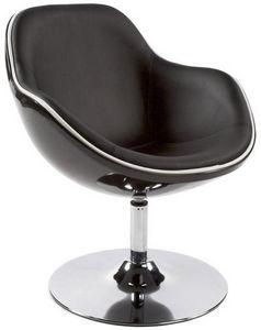 KOKOON DESIGN - fauteuil design daytona - Fauteuil Rotatif