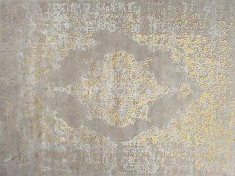 EDITION BOUGAINVILLE - ispahan paglia - Tapis Contemporain