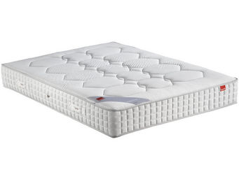 EPEDA - matelas cambrure 130x190 ressorts epeda - Matelas À Ressorts