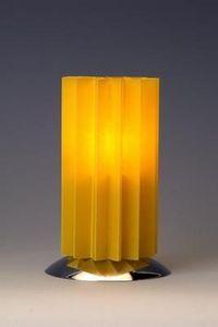 Custom Candle - plie - Bougeoir