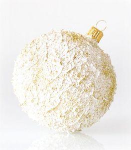 GLASSOR -  - Boule De Noël