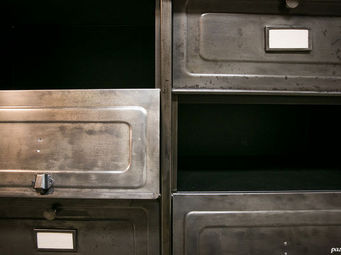 industrial for home -  - Buffet Bas