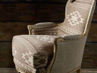 Ralph Lauren Home - alpine lodge - Tissu D'ameublement Pour Siège