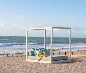 Zinc textile - plage outdoor - Tissu D'extérieur