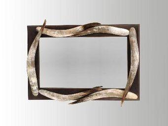 Clock House Furniture - ankole - Miroir