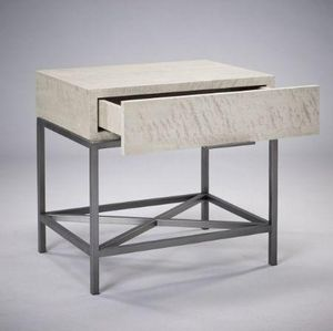 ROBERT LANGFORD -  - Table De Chevet
