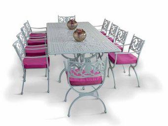 Oxley's - artemis_. - Table De Jardin