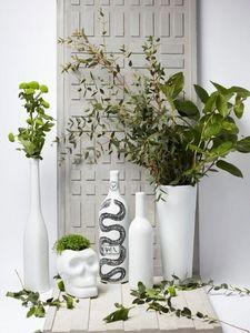Virebent -  - Vase À Fleurs
