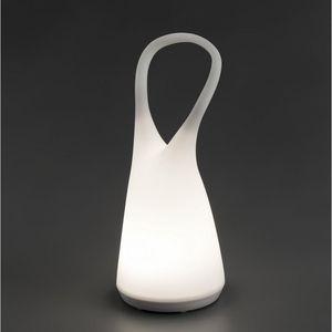 FARO - lampe ergonomique led boo h25 cm ip44 - Lampe À Poser