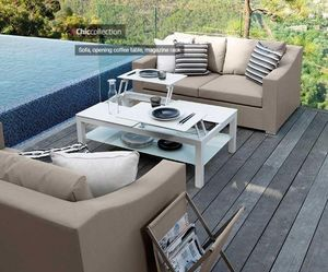 TALENTI - chiccollection - Table Basse Relevable