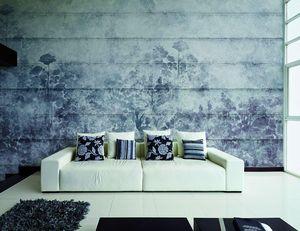 SKINWALL - a wall of watercolours - Papier Peint