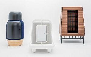 UM PROJECT - ultraframe - Cabinet