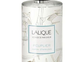 Lalique - room spray 100ml peuplier, aspen - Parfum D'intérieur