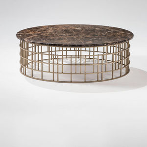 Adriana Hoyos B -  - Table Basse Ronde