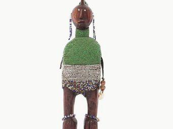 MAISON INTEGRE - poupée namji lun - Statuette