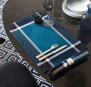 LE JACQUARD FRANCAIS - palace - Set De Table