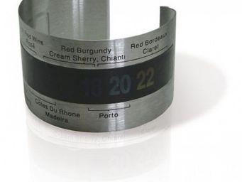 Agap -  - Thermomètre À Vin