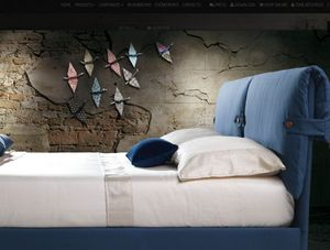 Milano Bedding - marianne - Lit Double