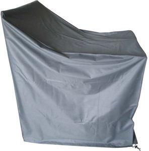 PROLOISIRS - housse de protection étanche pour chaises empilabl - Salon De Jardin