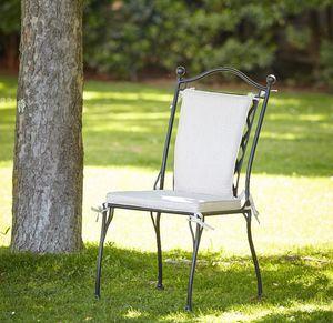 OFFICINA CIANI - rombi - Chaise De Jardin
