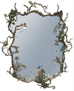 JOY DE ROHAN CHABOT - -mon beau miroir - Miroir