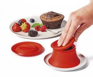 Mastrad - fondant - Moule À Gâteau
