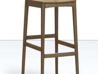 PIAVAL - elsa-- rounded version - Chaise Haute De Bar