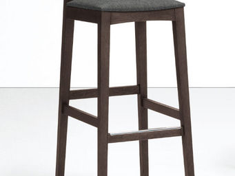 PIAVAL - -'elsa squared version - Chaise Haute De Bar