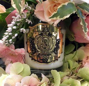 SECRET D'APOTHICAIRE - caravelle- - Bougie Parfumée