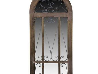 DECORATION D'AUTREFOIS -  - Miroir
