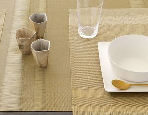 CHILEWICH - tuxedo stripe- - Set De Table