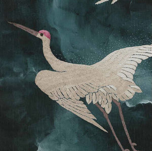 Phillip Jeffries - flight - Revêtement Mural