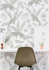 ISIDORE LEROY - bao - Papier Peint