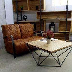 MEBLOJ DESIGN -  - Canapé 2 Places