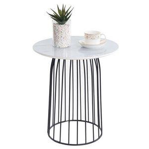 IDIMEX -  - Table Basse Ronde