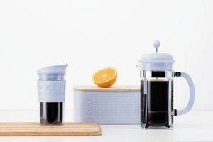 BODUM -  - Cafetière À Dosette