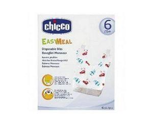 CHICCO -  - Bavoir